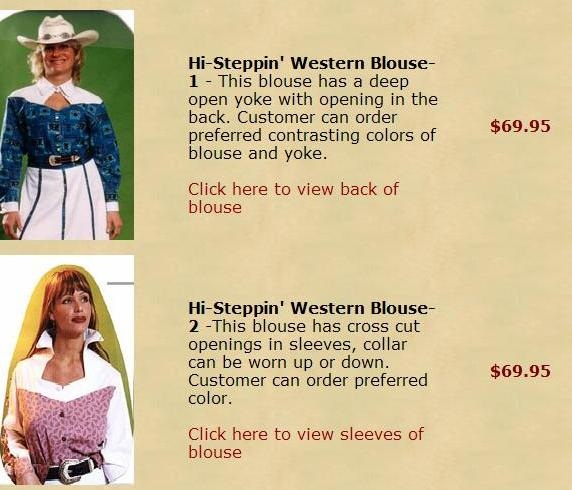 8Hi-SteppinWesternBlouse